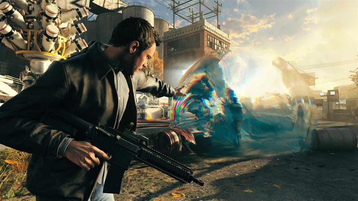 Quantum Break Is No Longer Xbox-Exclusive, Will Hit PC On The Same Day