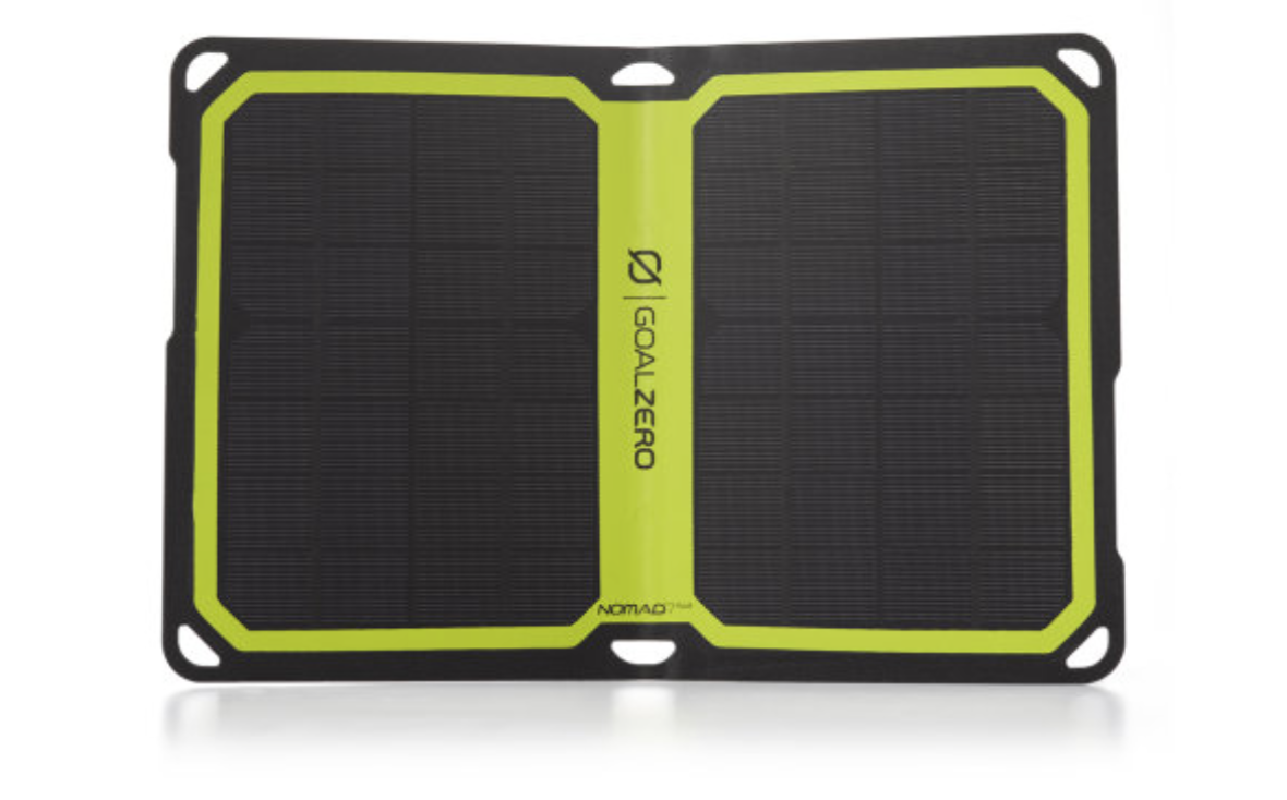 Goal Zero Finally Made a Solar Panel I Want to Own