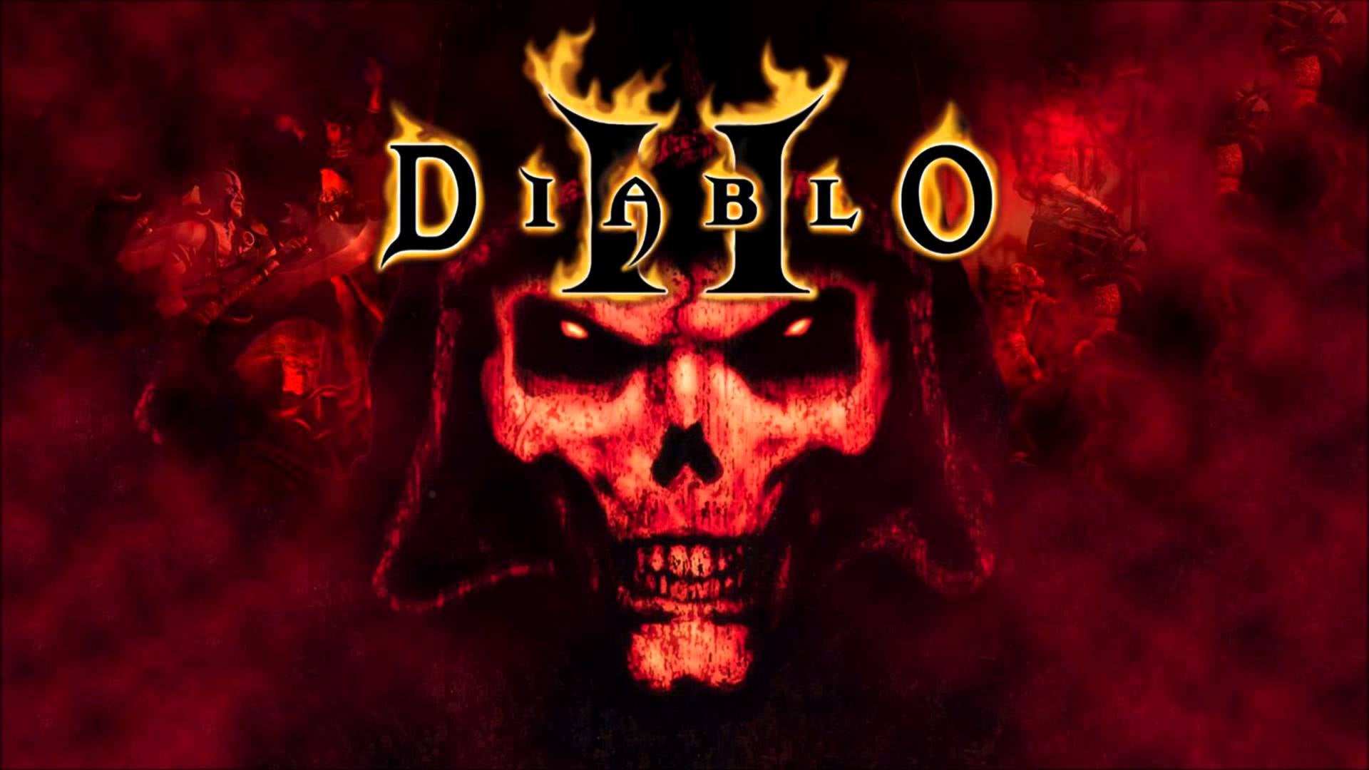 Years Later, Blizzard Releases a New Diablo II Patch