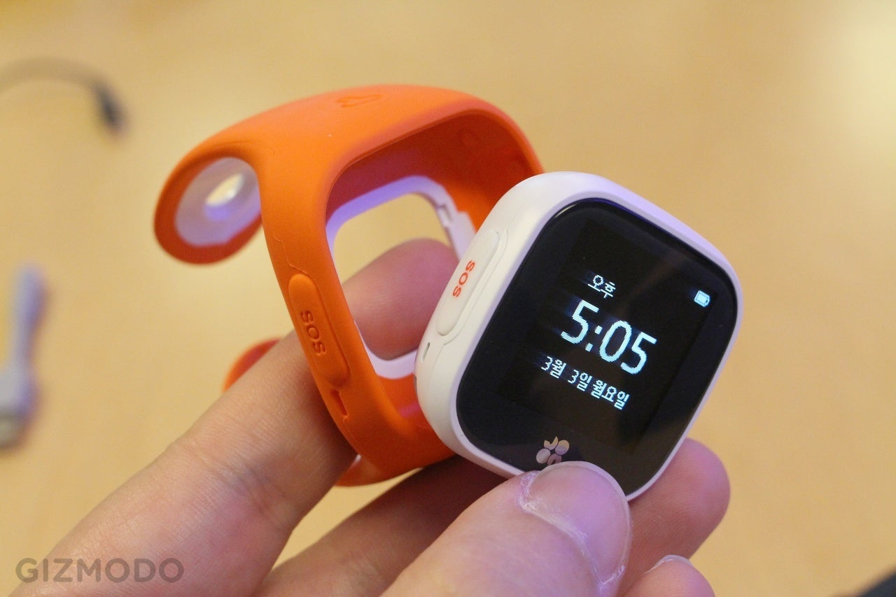 Qualcomm Says Wearables Aren't a Fad, And It Might Just Be Right