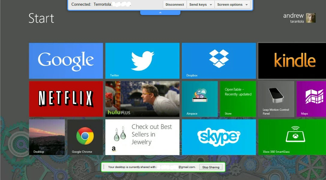 How to Set Up a Remote Desktop and Control Your Computer from Anywhere