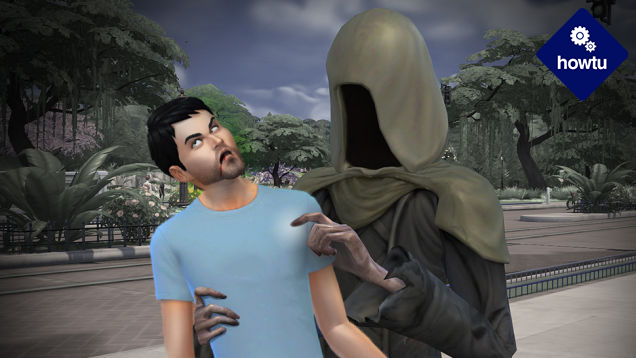 How To Kill In The Sims 4 Kotaku Australia