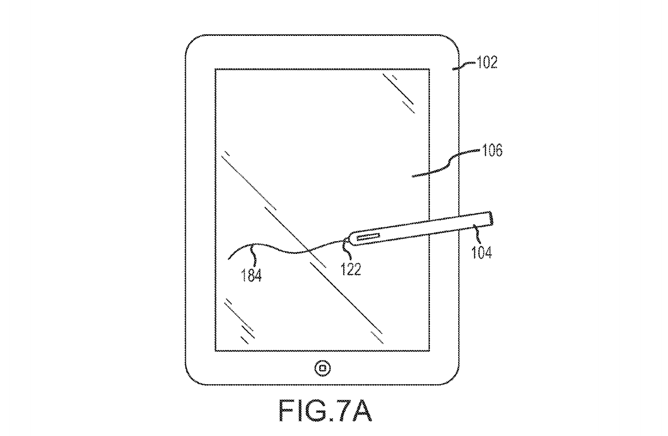 Report: Apple May Be Creating a Stylus for the Rumoured iPad Pro