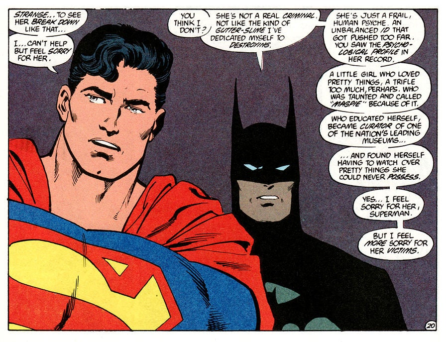 11 Stories That Have Better Batman-Superman Moments