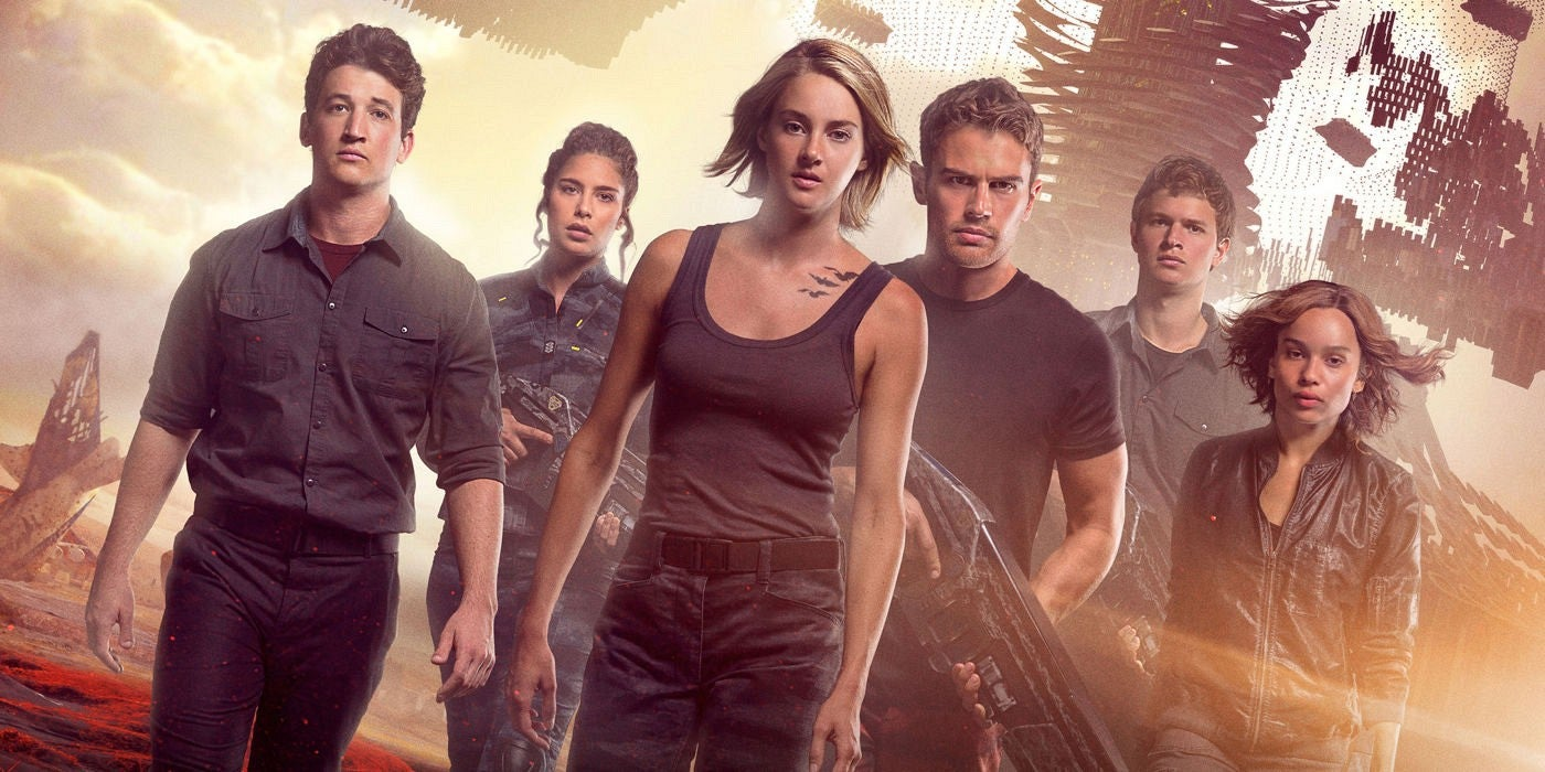 Divergent Star Shailene Woodley Not Interested In Continuing The Franchise On TV