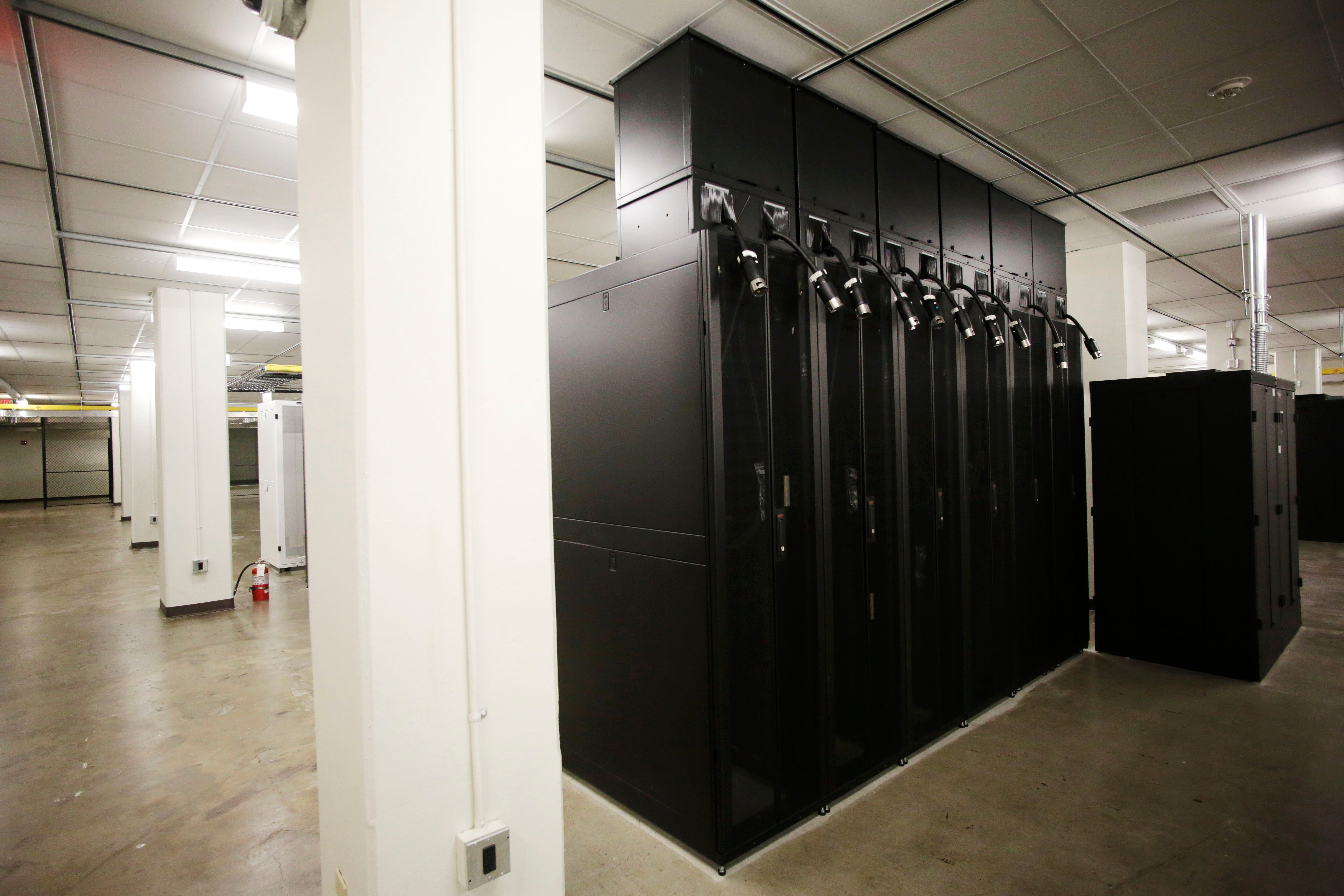 Why This Company Wants To Build Data Centres Next To Gas Storage Sites