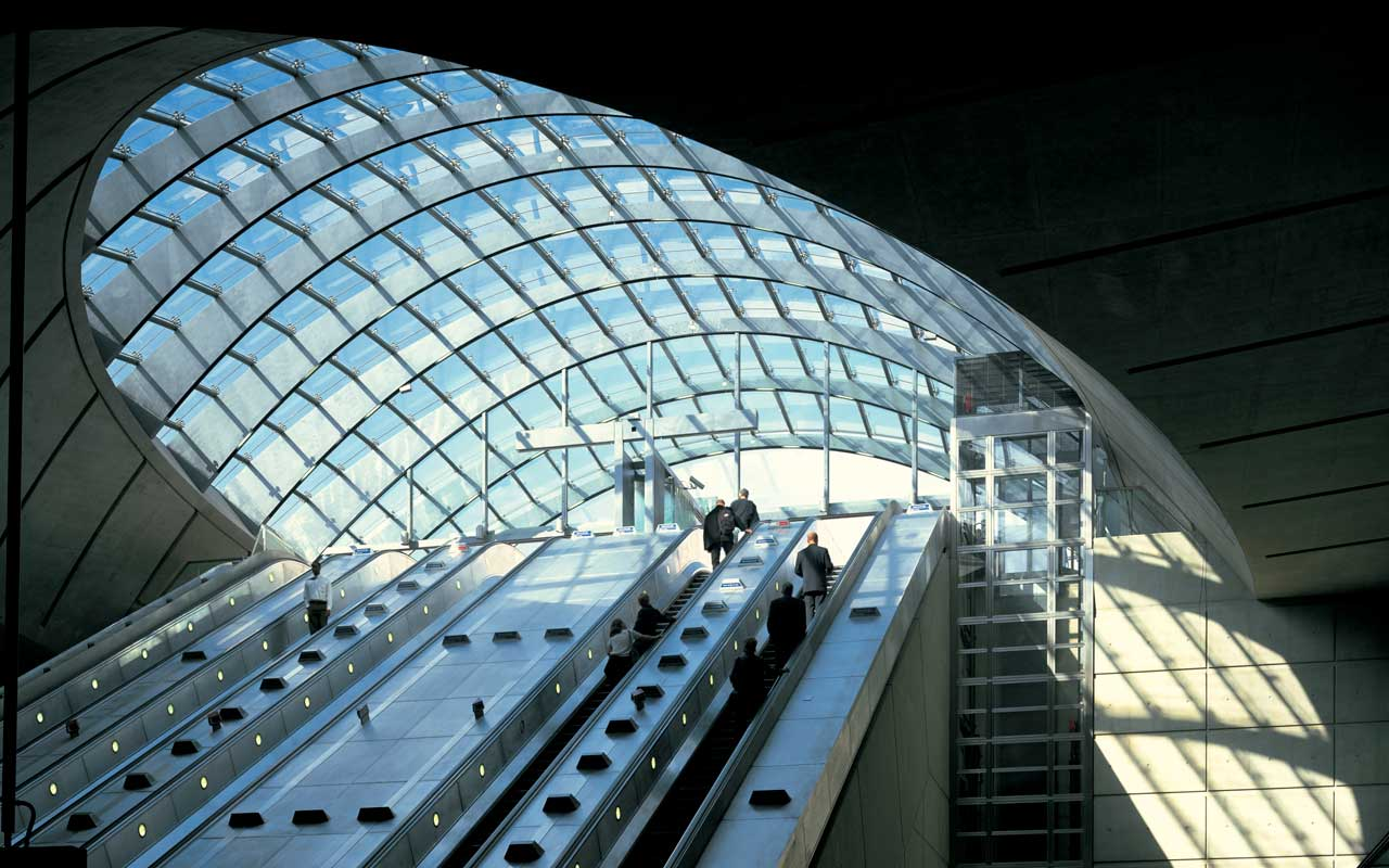 The Death Star Has The Most Impressive Public Transit System In The Galaxy
