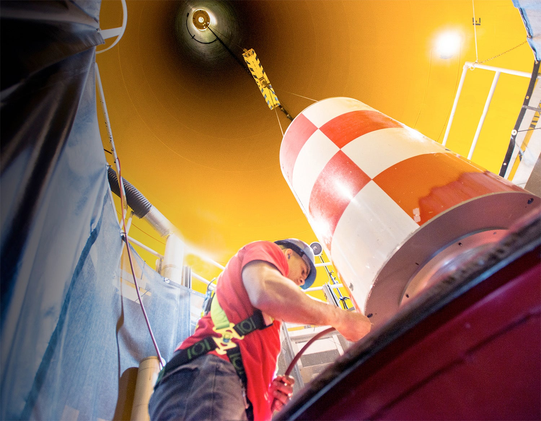 zero gravity chamber nasa - photo #38