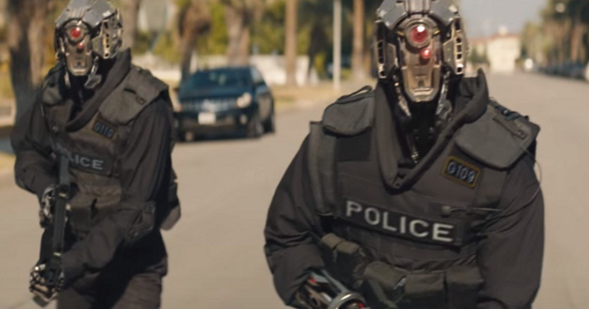 The Mysterious Code 8 Film Is An Intriguing Crowdfunding Teaser