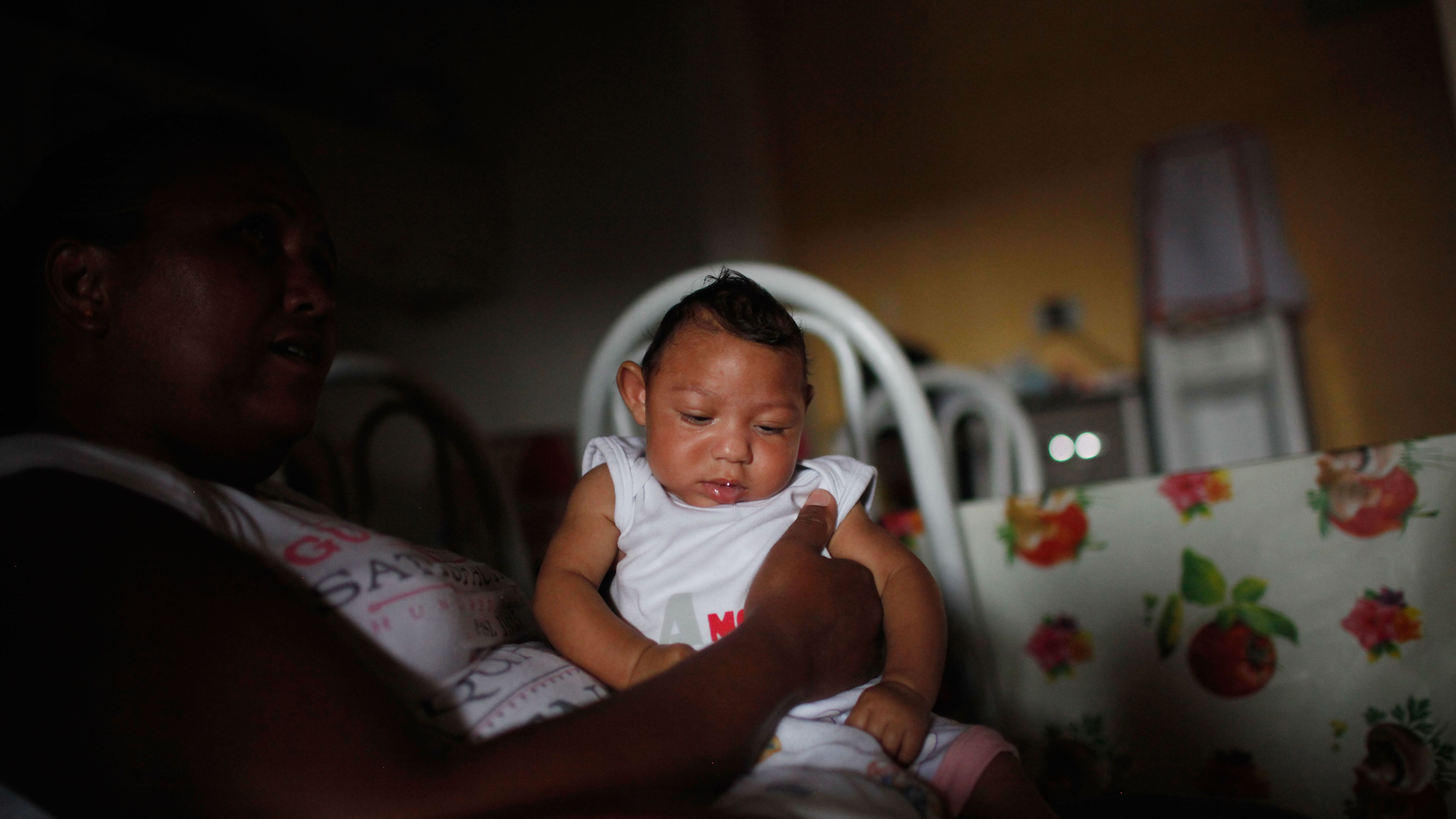 We've Found the Most Compelling Evidence Yet That Links Zika to Birth Defects