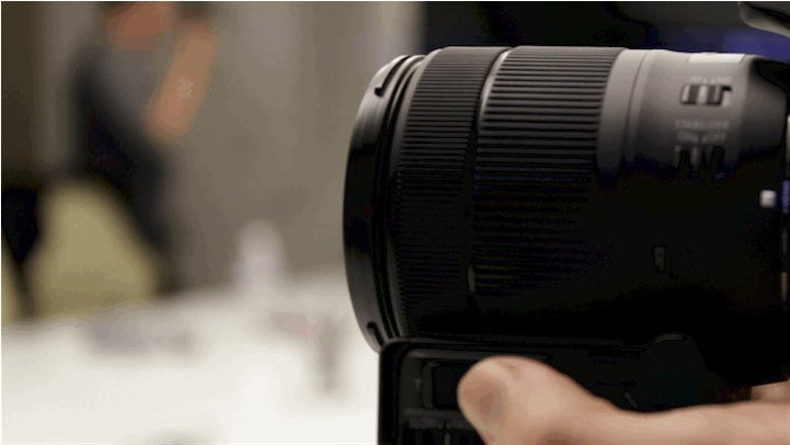 Canon Chases Filmmakers With the Slick New 80D DSLR