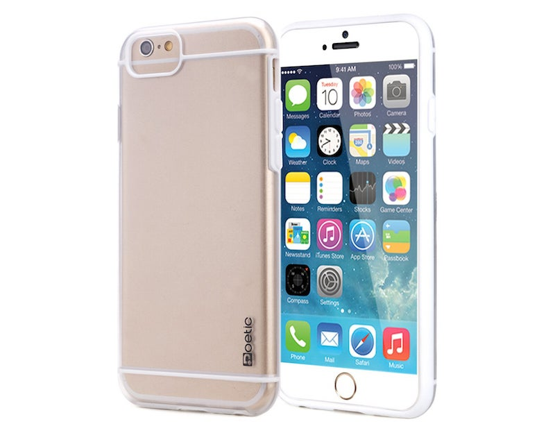 9 of Our Favourite iPhone 6 Cases So Far