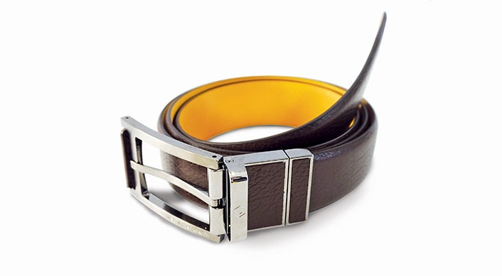 Samsung's Latest Transformative Gadget Is… a Smart Belt?