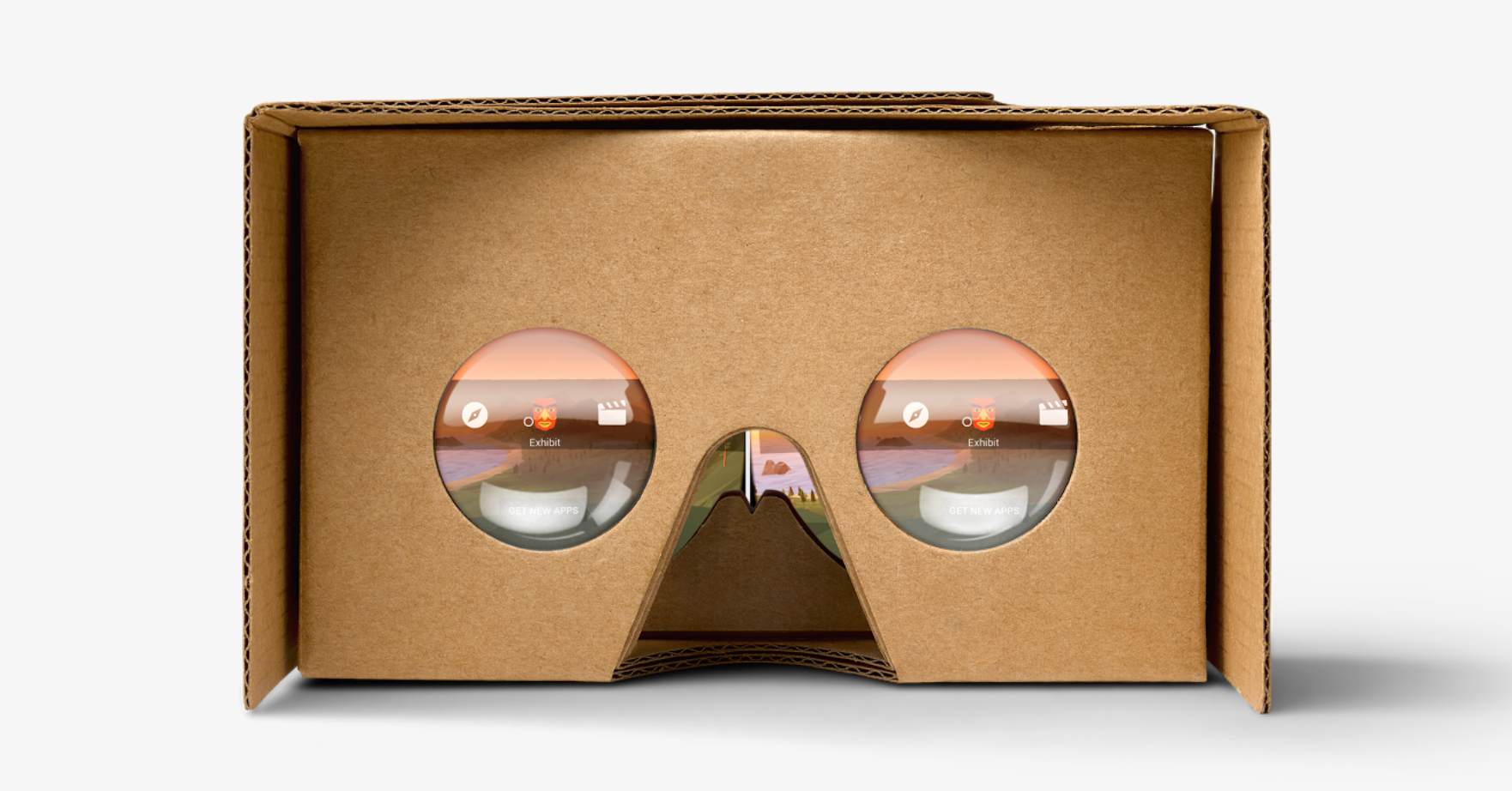 Google Is Finally Selling VR Headsets Directly