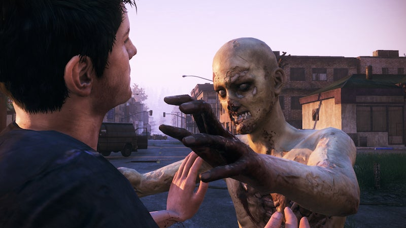 H1Z1 Is Splitting Into Two Games