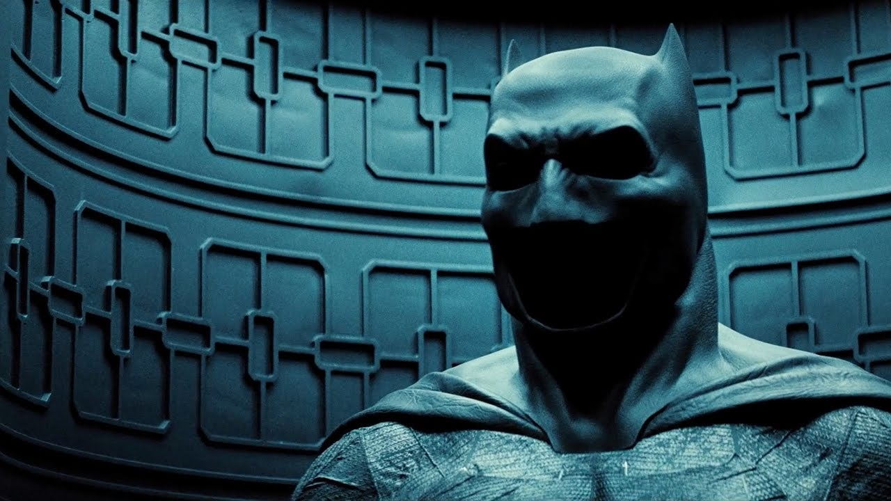 Everything You Ever Wanted To Know About the Failed 2004 Batman Vs. Superman Movie