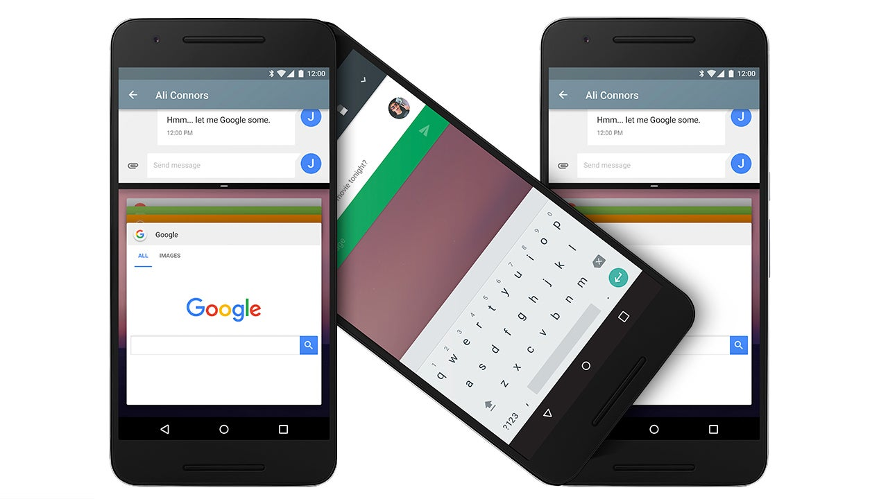 Google Surprises Everyone With Release of Android N Preview After Images Leak
