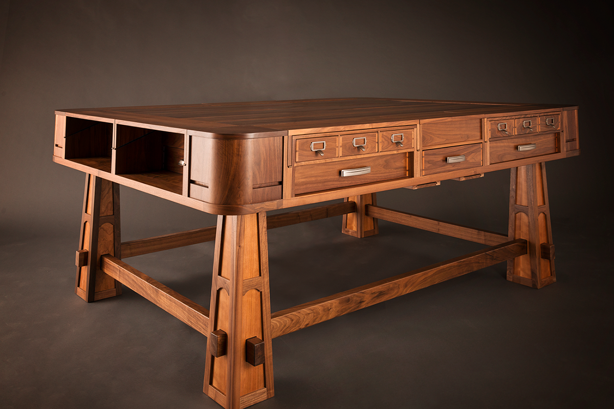 Stupidly Expensive Tables Are A Board Gamer S Fantasy