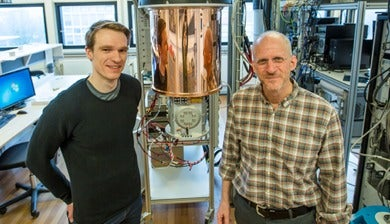 Physicists Create 'Pseudo-Particles' for Error-Free Quantum Computing