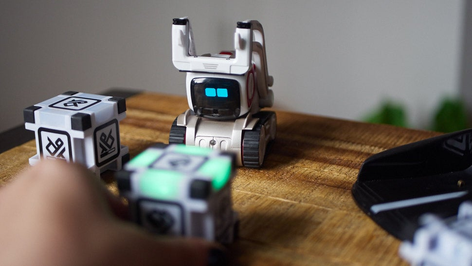 This Robot Is Trying to Replace My Dog