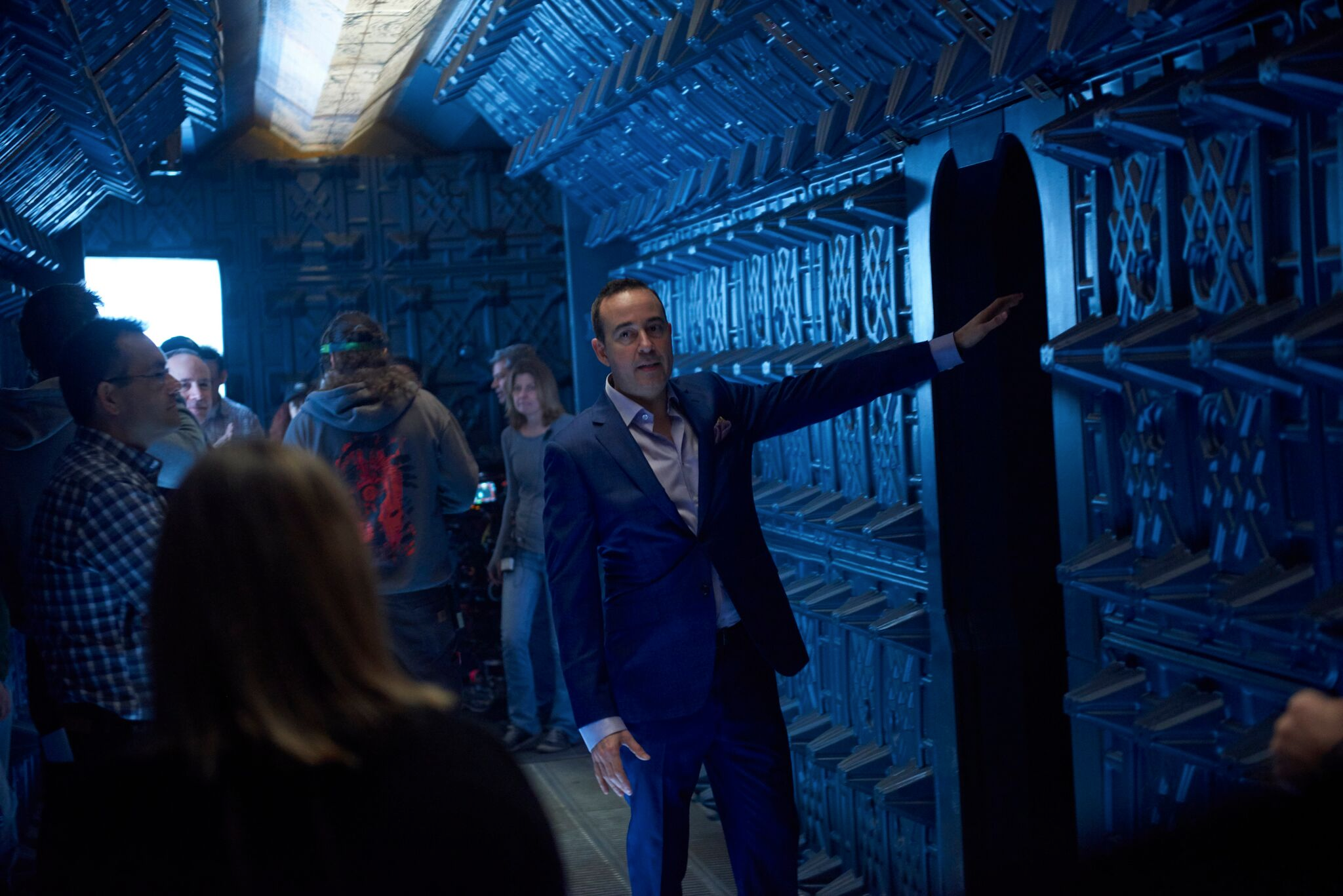 How the Creators of Dark Matter and Killjoys Are Raising the Stakes for Their Second Seasons