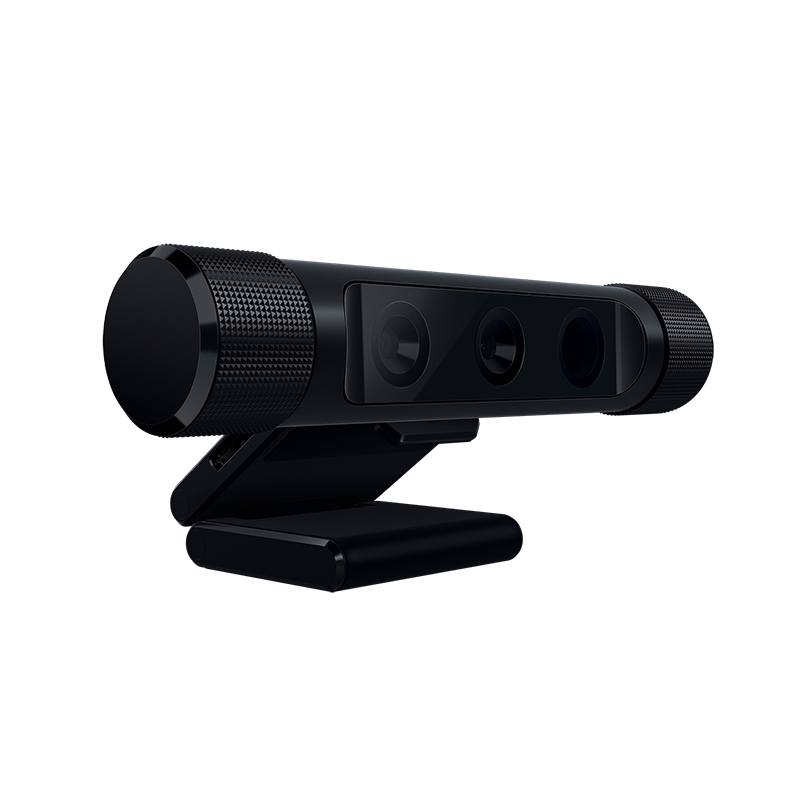 Razer's 'World's Most Advanced Webcam' Is Pretty Much A High-Def Kinect