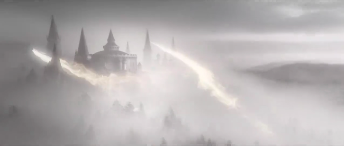 J.K. Rowling's History of Magic in North America Was a Travesty From Start to Finish