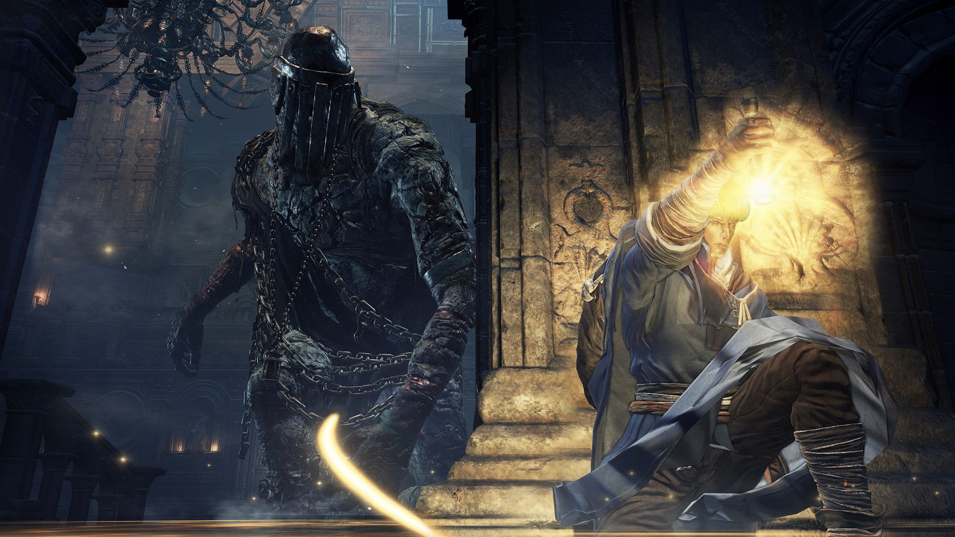 Dark Souls 3 Release Date: How To Play The Game Right Now