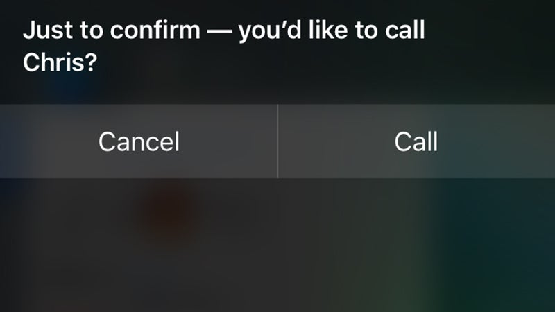 Use Nicknames With Siri and Google Now to Reach Contacts Faster