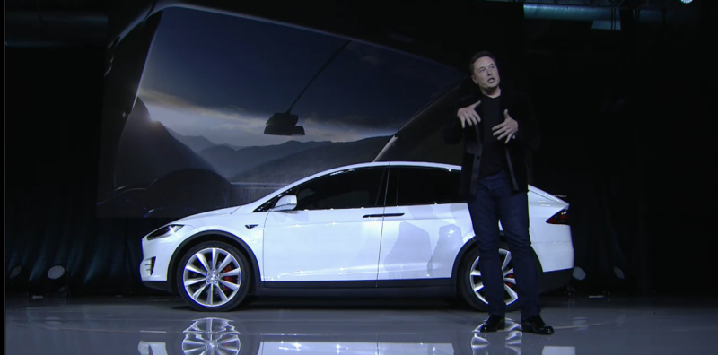 Tesla Is Losing Money But Making More Cars