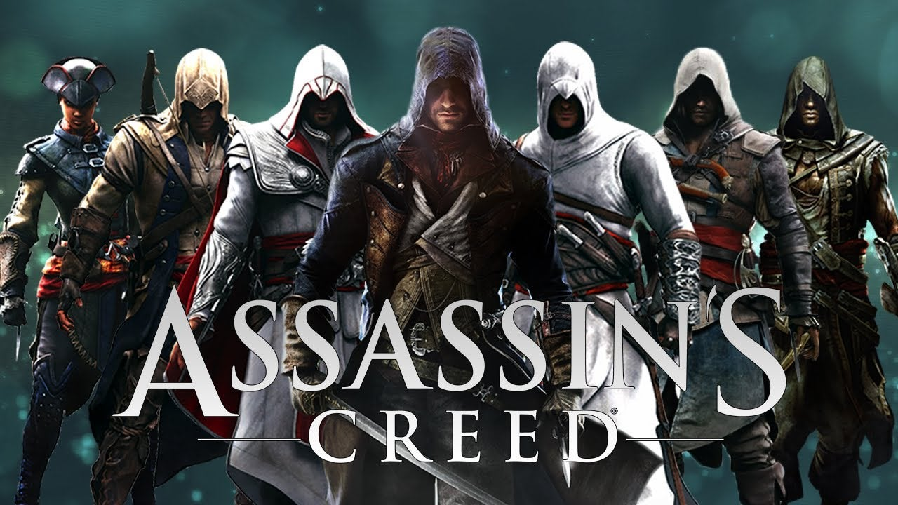 Sources: Next Big Assassin's Creed Set In Egypt, Skipping 2016 As Part of Possible Series Slowdown