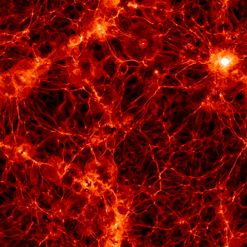 The Surprising Way Black Holes Are Shaping the Darkest Corners of the Universe