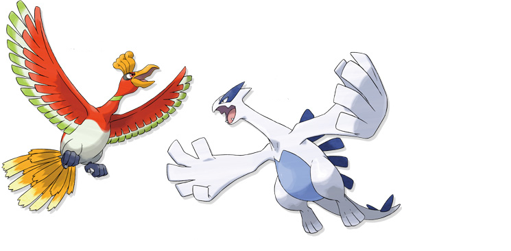 How to capture legendary pok 233 mon in omega ruby and alpha sapphire