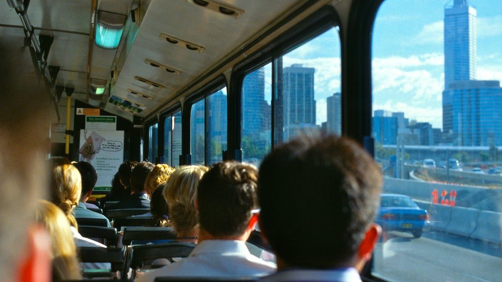 If You Work From Home, Create a Daily Commute Anyway
