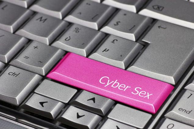Есть ли секс по скайпу в хорошем качестве фотоография