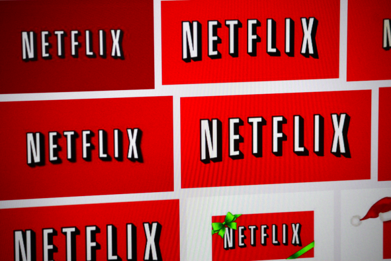 Damn, Netflix Is Cracking Down on VPNs and Proxies