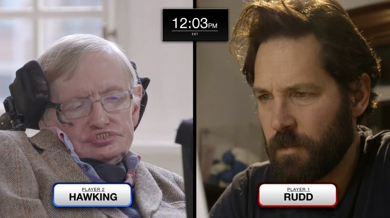 Soon We Can All Join Paul Rudd in Mastering Quantum Chess