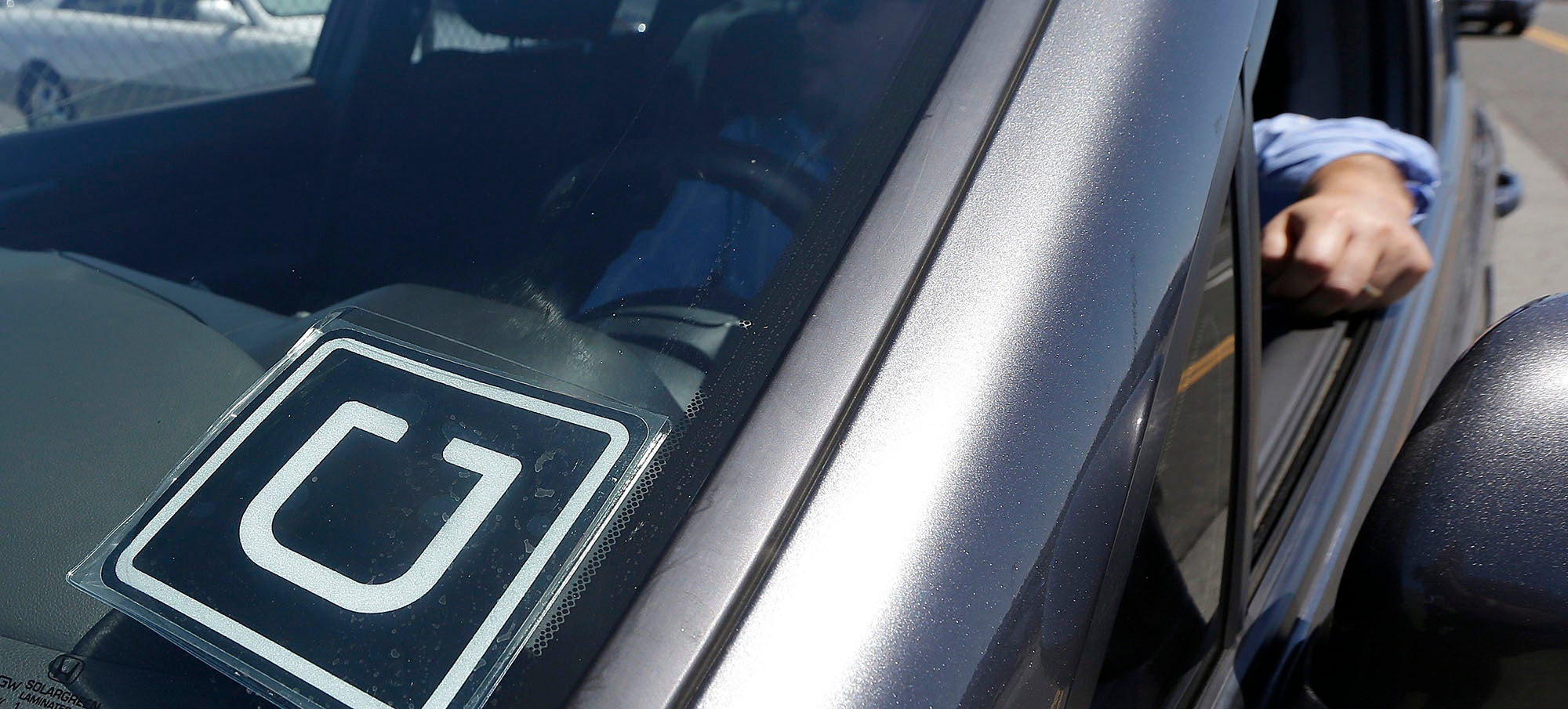 Uber's Been Testing a (Secret) Emergency Phone Line: 800-353-UBER