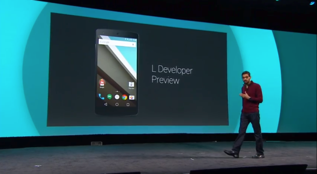 Google May Bring Multiple Accounts To Your Smartphone With Android L