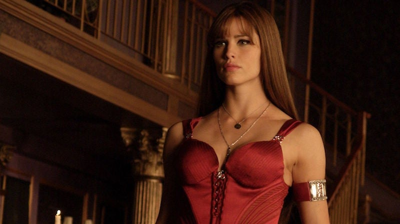 The Elektra Movie Is Somehow So Much Worse Than You Remember