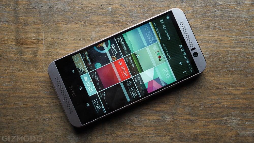 HTC One M9: Australian Review