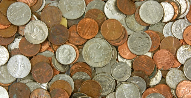The TSA Made Nearly $675,000 In Loose Change Last Year
