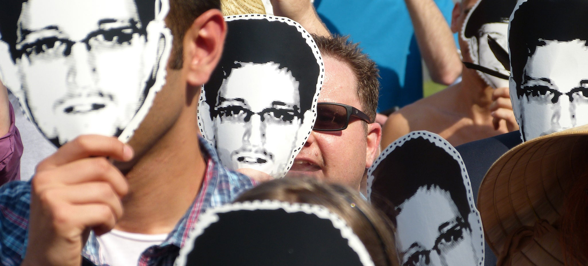 The Government Revealed That Lavabit Shut Down Because of Edward Snowden
