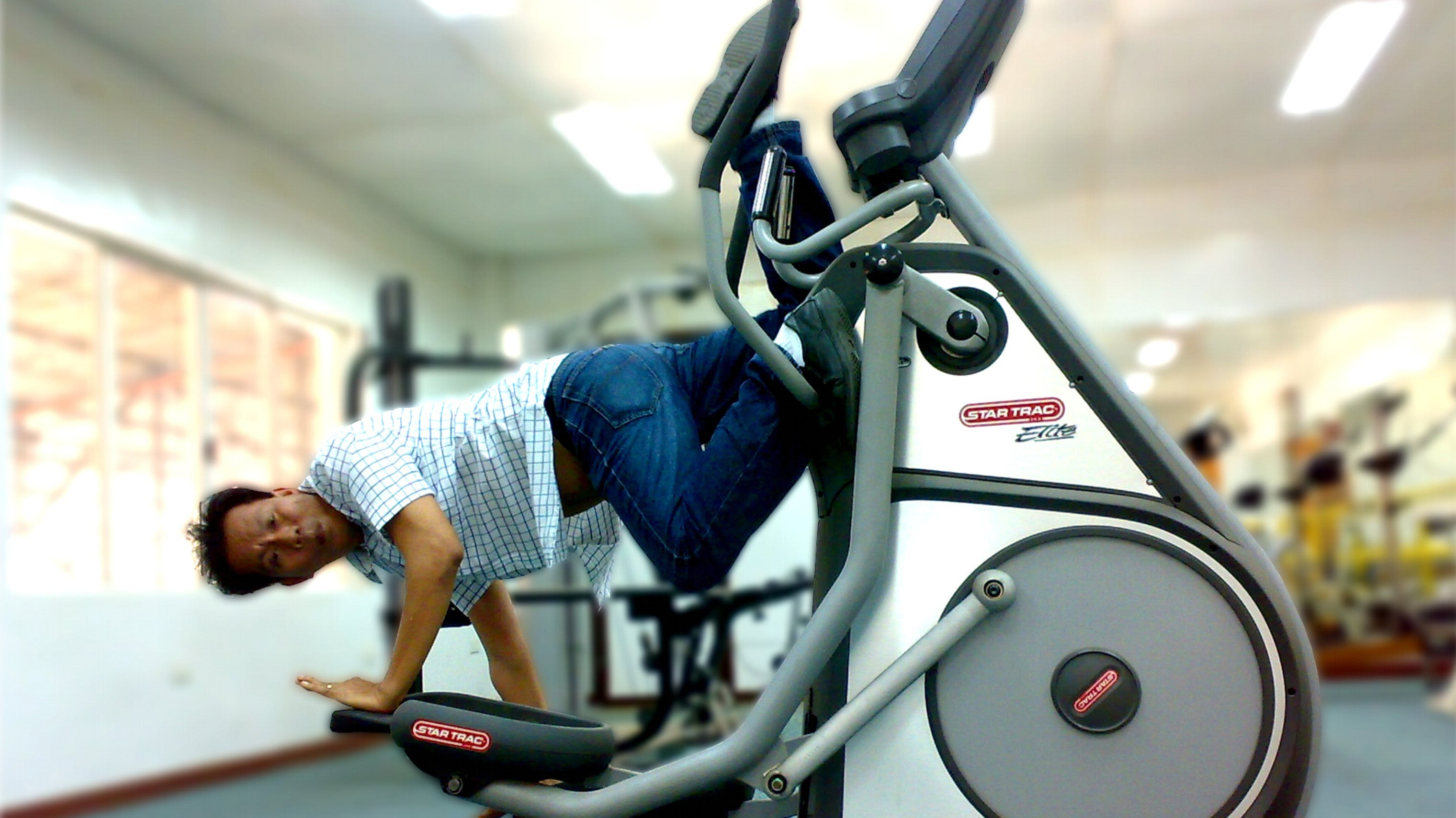 Where People Doing High Intensity Interval Training Often Go Wrong