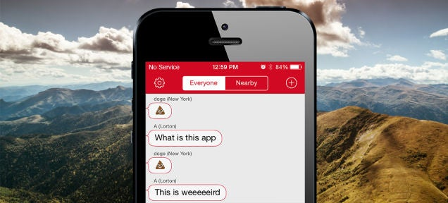 Why FireChat's Latest Update Is A Big Deal