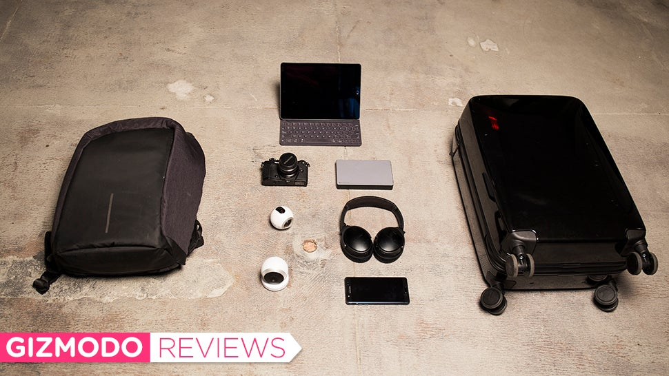 Best Travel Gadgets That Will Only Wreck Your Budget a Little