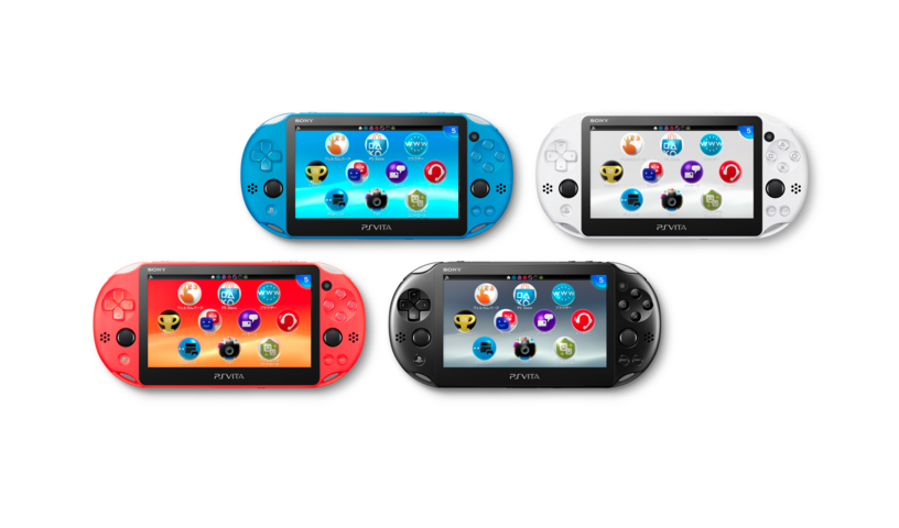 Japan, Where the PS Vita Won't Die