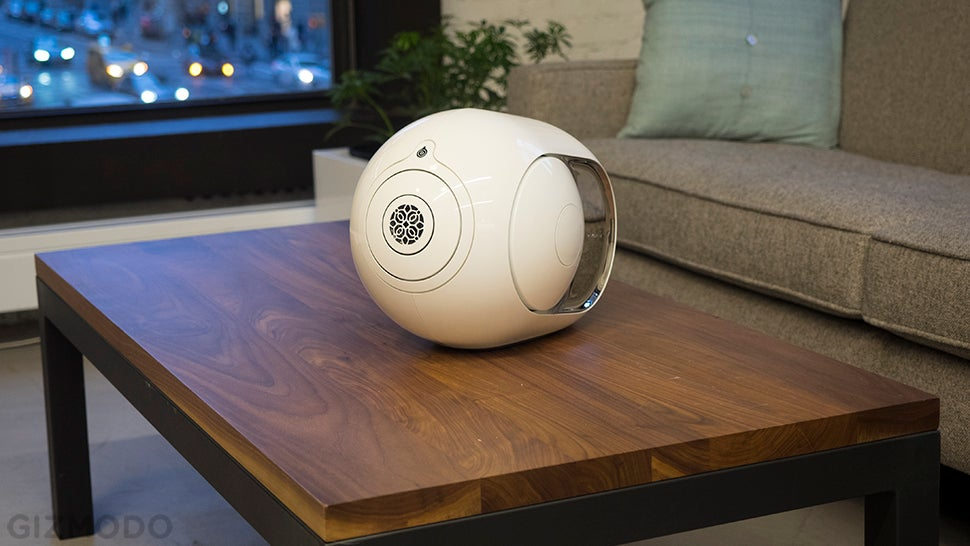 This $US2,000 ($2,820) Wireless Speaker Is Mind-Blowing