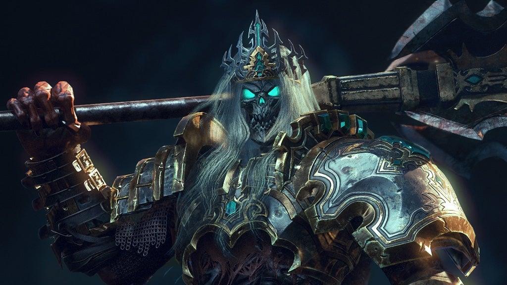 diablo 3 king leoric - photo #19