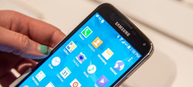 The Best Smartphone Display (It's Not Who You Think)